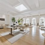 Jennifer Lopez's Madison Square Park Manhattan Penthouse Duplex