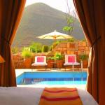 Kasbah Tamadot – Sir Richard Branson's Moroccan Retreat
