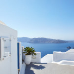 Kirini Santorini Hotel – Minimalist Luxury In The Mediterranean