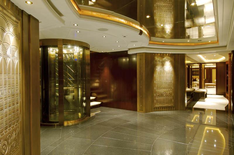 Kismet-Foyer