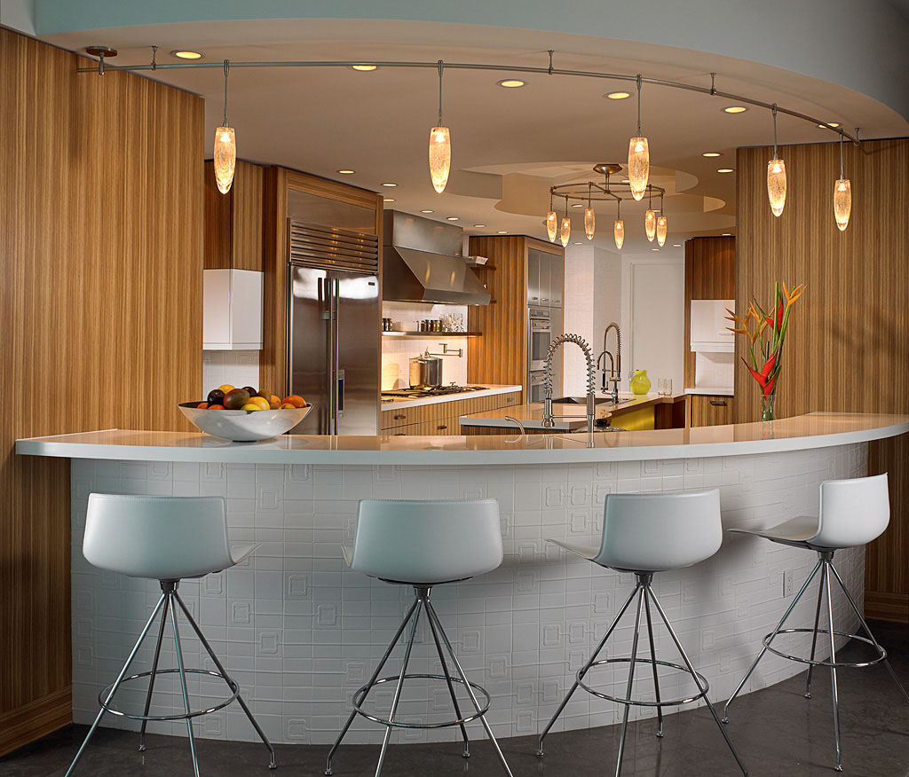 Beau Kosher Kitchen Design