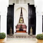 L'Hôtel Marrakech – Boutique Hotel in a Traditional Moroccan House with Courtyard