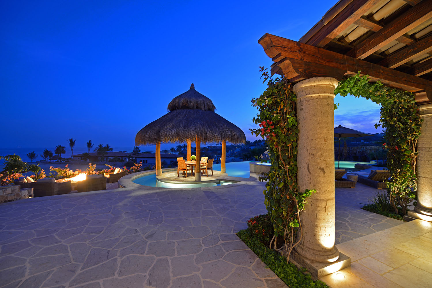 Puerto Los Cabos Luxury Estate
