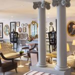 La Maison Favart: A Boutique Hotel With Modern Interpretation of 18th Century Parisian Decor