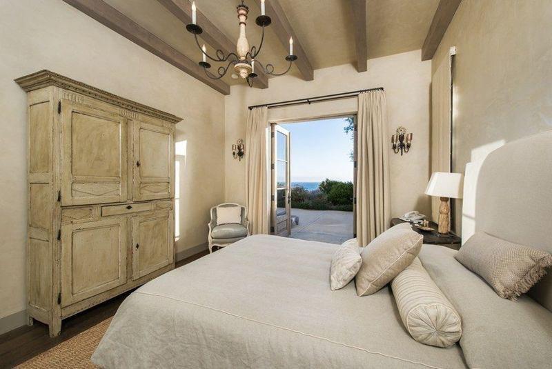 Lady Gaga S Mediterranean Inspired Malibu Beachfront Estate Idesignarch Interior Design