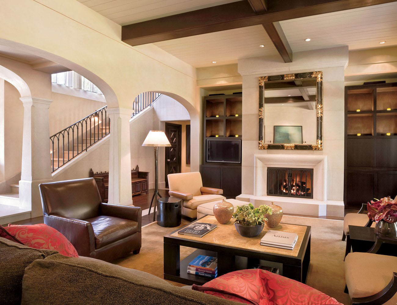 Lance-Armstrong-Spanish-Colonial-Style-Luxury-Home-Austin-Texas_4 ...