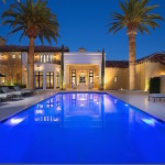 Luxury Las Vegas Manor Timeless Design