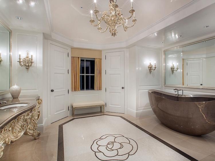 Luxury Las Vegas Manor Timeless Design Idesignarch