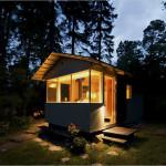 Small Cabin In Helsinki