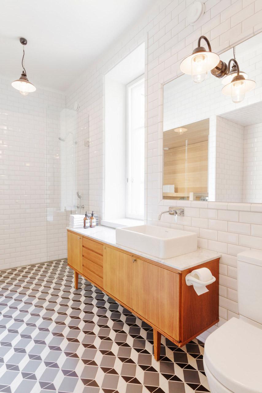 Linda bergroth scandinavian apartment 8