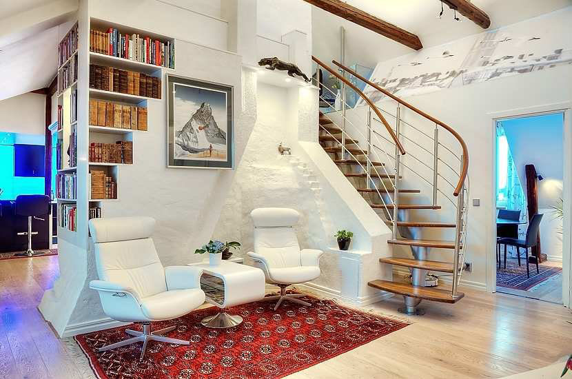 Cooly Loft Apartment