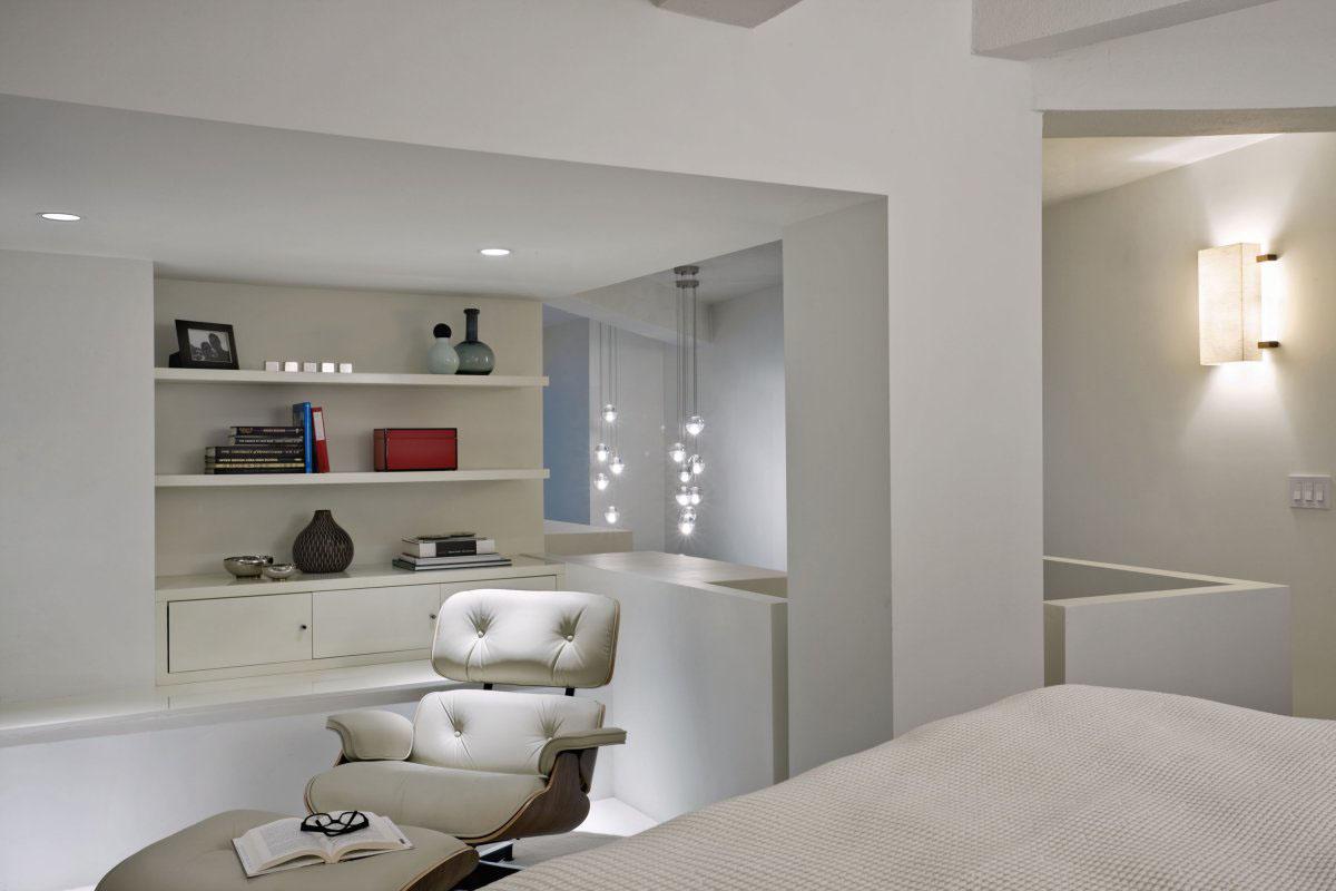 Loft Style Apartment Design In New York Idesignarch