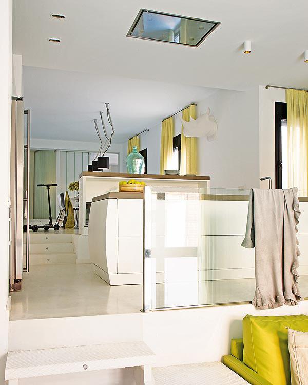 Barcelona Loft Apartment