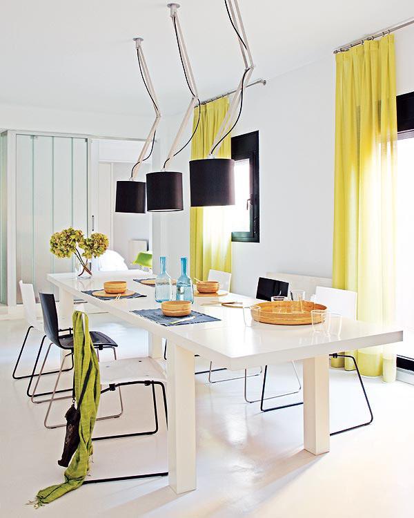 Modern Interior Decor