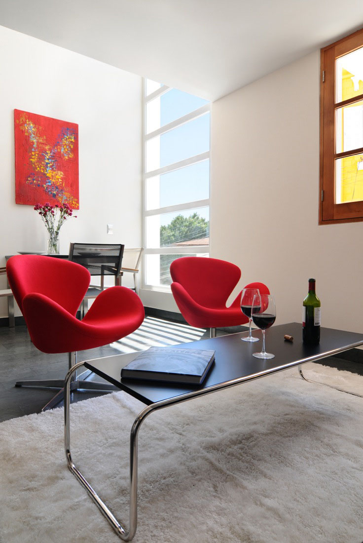 Studio Apartments Decorating