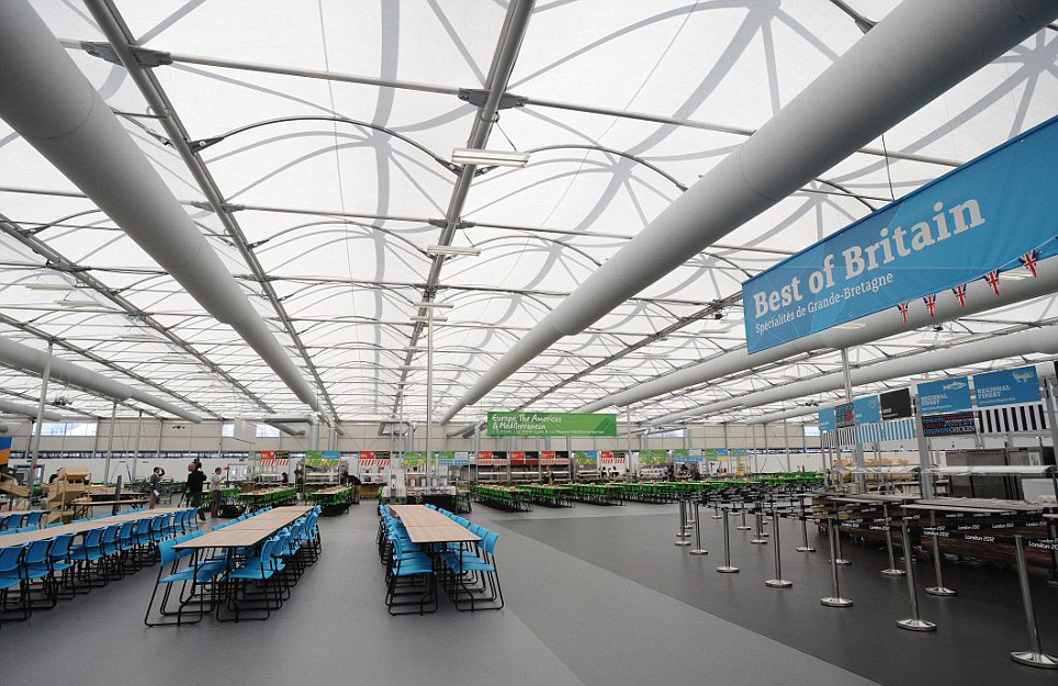 Olympic-Athletes-Dining-Hall