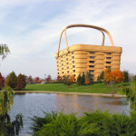 Longaberger Home Office – World's Biggest Basket
