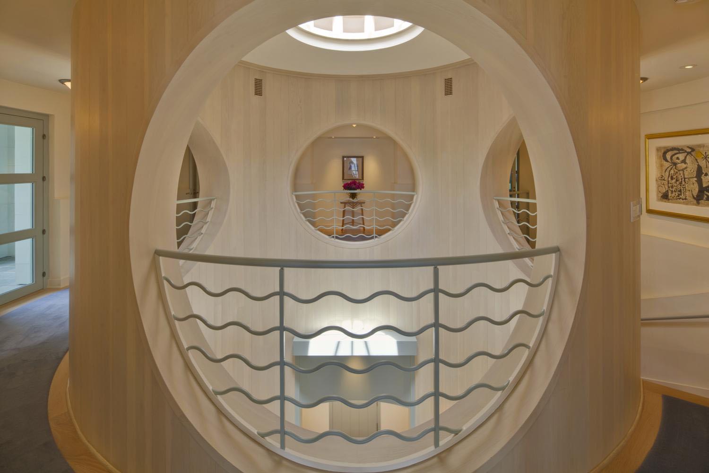 Contemporary Rotunda