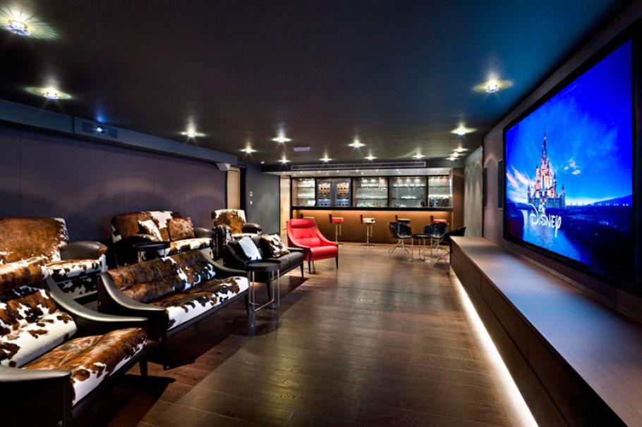 Inside Luxury Mansions luxury mansion in london | idesignarch | interior design