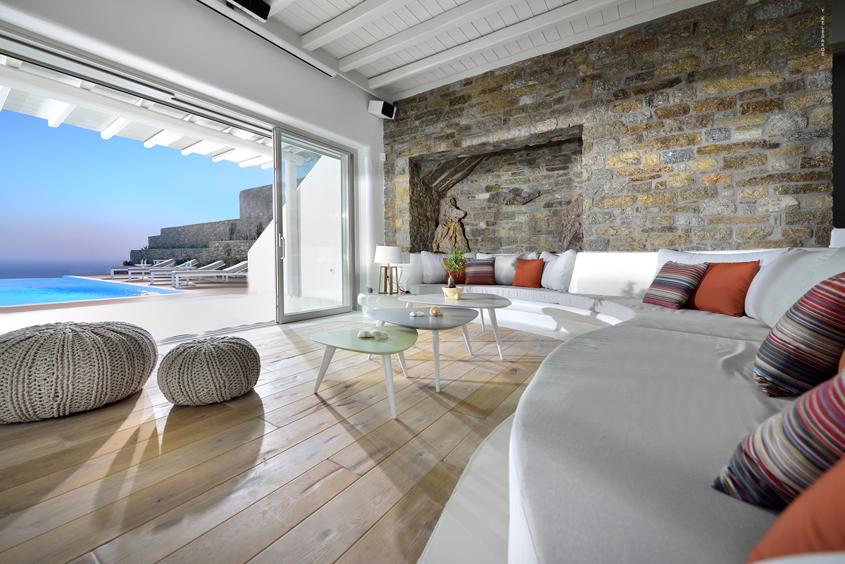Luxury Mykonos Villa 18