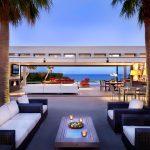 Exquisite Modern Ocean View Dream Home in Saint-Tropez