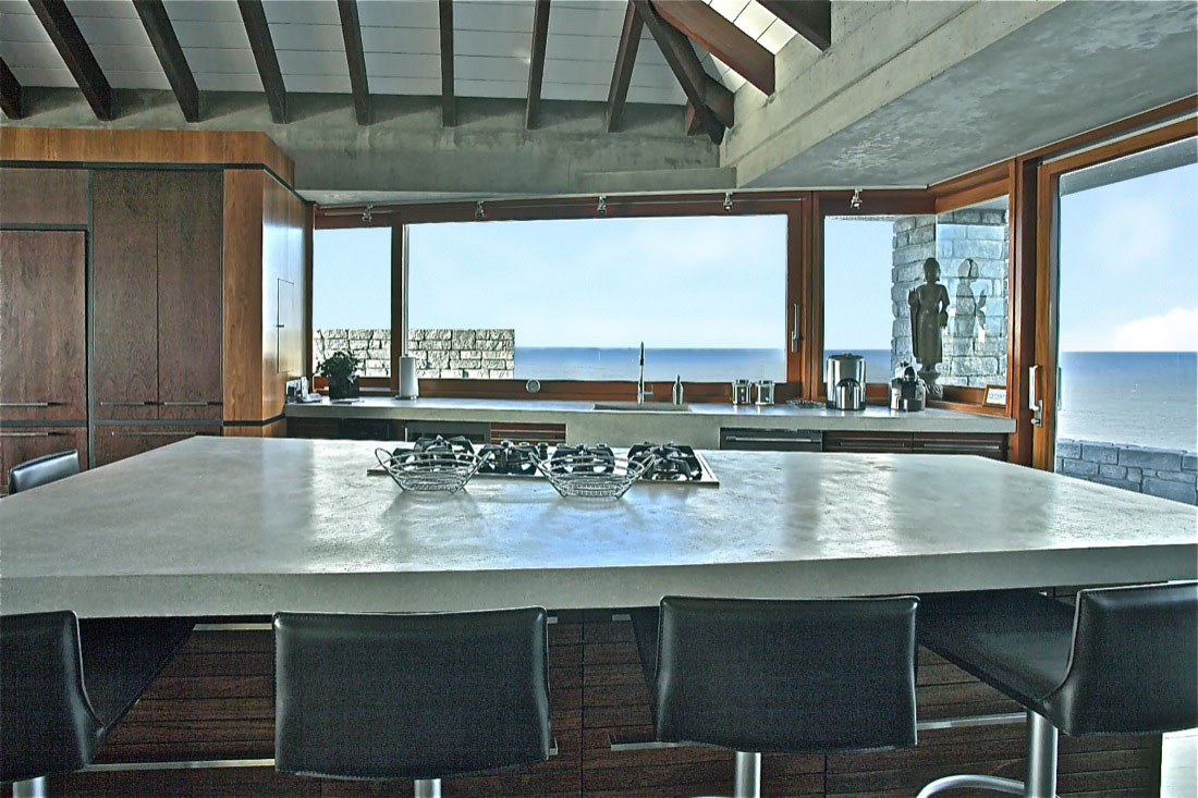Spectacular Oceanfront Residence In St Barts
