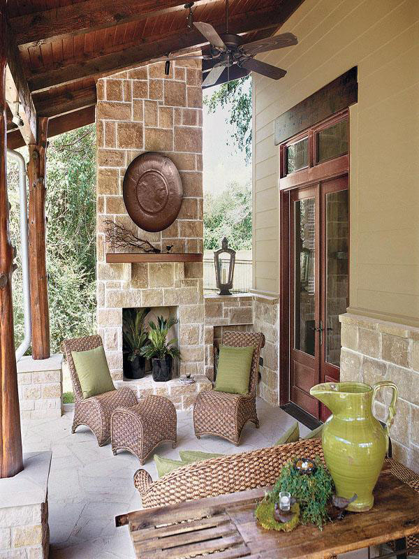 Gorgeous Texas Ranch Style Estate Idesignarch Interior Home Decorators Catalog Best Ideas of Home Decor and Design [homedecoratorscatalog.us]