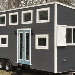 This Tiny Luxury Mobile Home Lets You Live Simply In Comfort