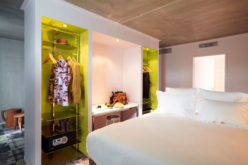 MAMA Shelter Hotel Marseille