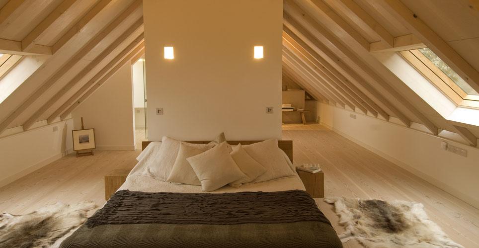 Rustic Modern Home In Guernsey Idesignarch Interior
