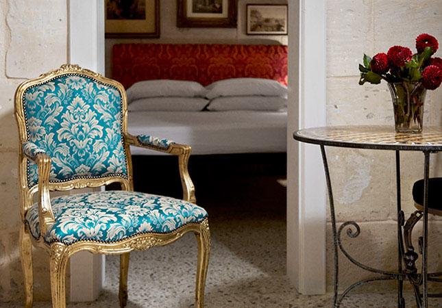 maison la vallette discreet luxury in malta idesignarch