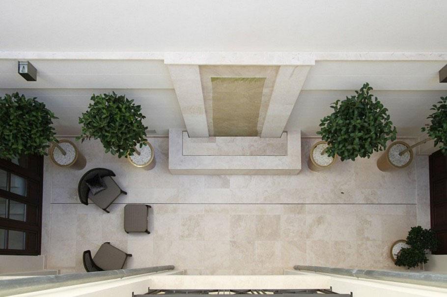 Villa Home Interiors Green Bay. An Ancient Roman Villa A Cultural Ideal Of  Rural Life Pt 2 The Culture Concept Circle