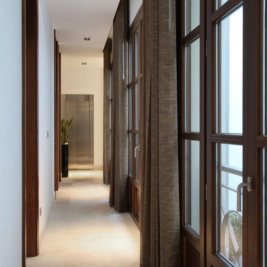 Contemporary Mediterranean Luxury Interior Designs: Modern Mediterranean Luxury Villa In Mallorca