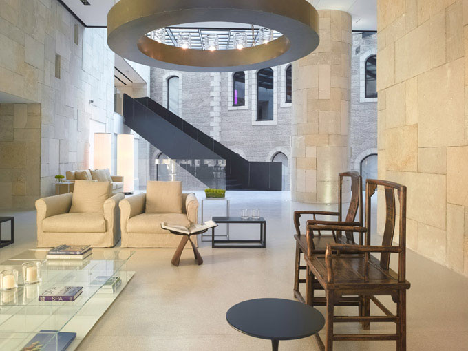 mamilla hotel jerusalem modern luxury in ancient city