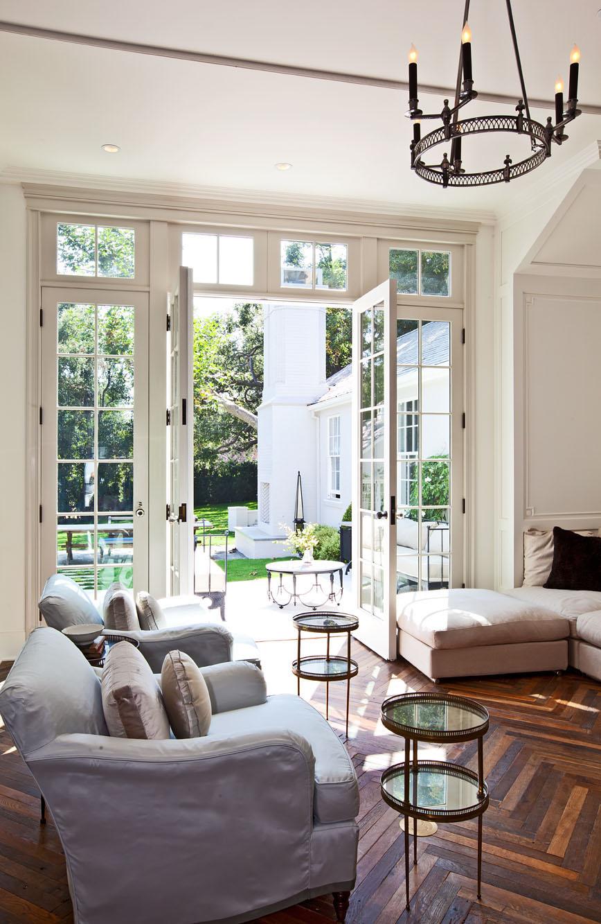 exquisite traditional home in los angeles idesignarch interior