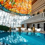 The Mondrian Doha Hotel Features Marcel Wanders' Eccentric Signature Style