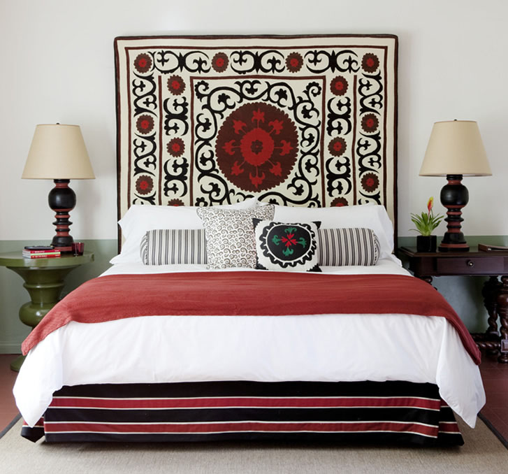 Eclectic Bedroom Designs | iDesignArch | Interior Design