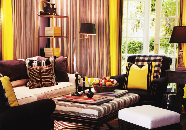 Mary Mcdonald Elegant Interiors Idesignarch Interior