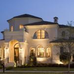 Mediterranean Revival Residential Architecture