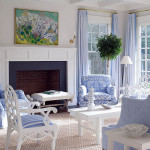 Living Room Design By Meg Braff