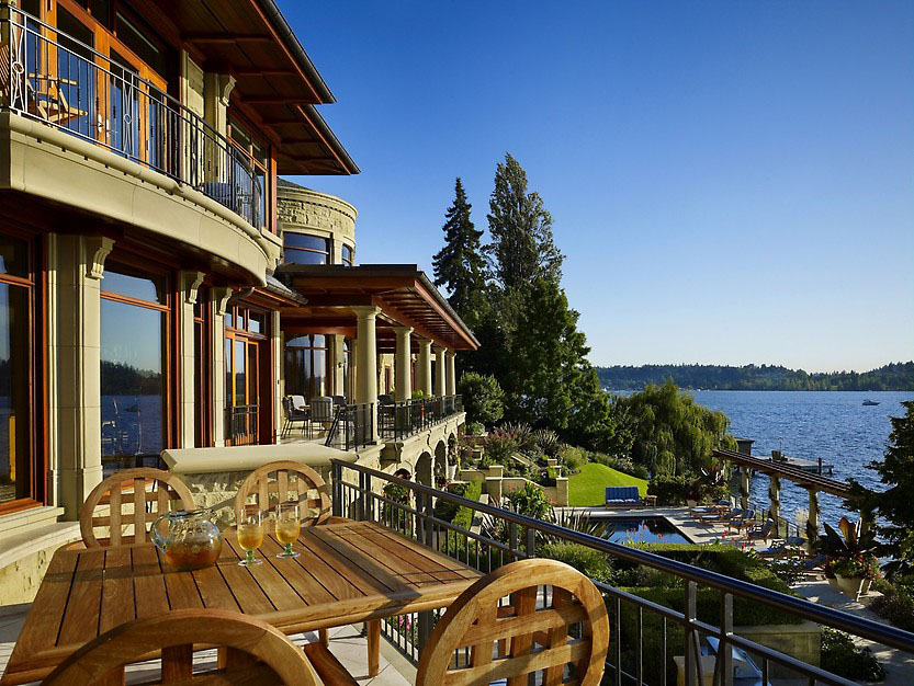 Bellevue Luxury Family Retreat