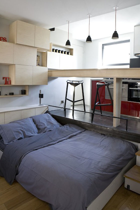 Tiny-Studio-Apartment