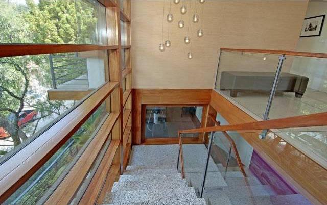 Mid-Century Modern Home In Los Angeles | iDesignArch | Interior ...