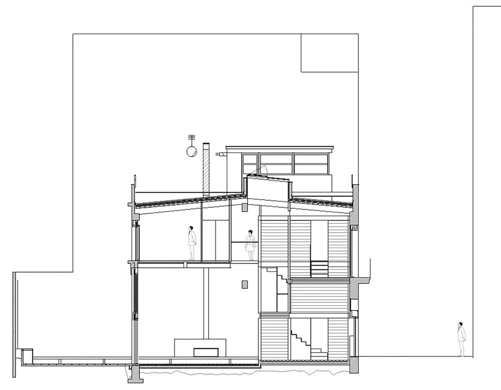 Interieur mit rustikalen akzenten loft design bilder