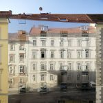 Neo Renaissance House With Mirror-Effect Façade