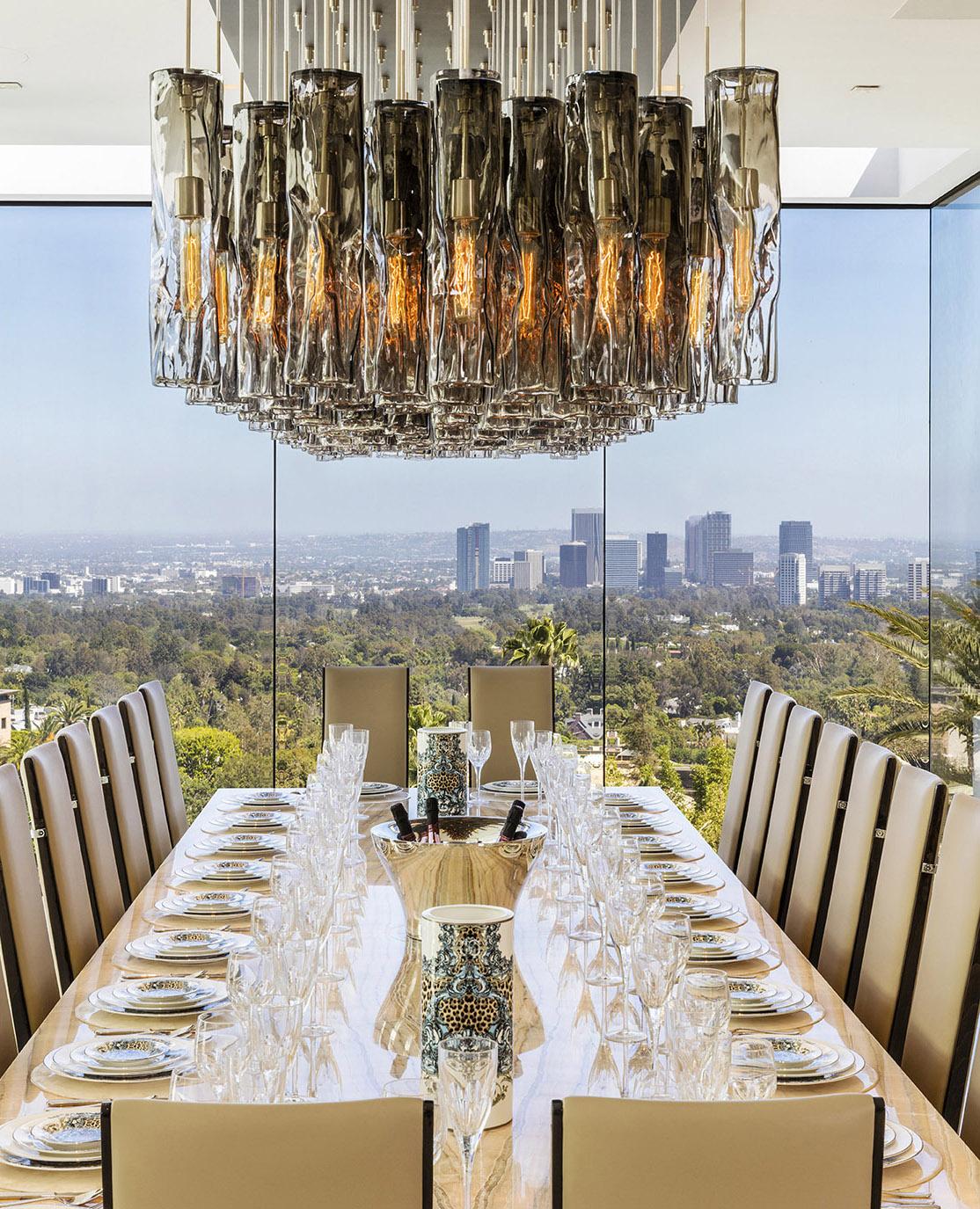 Modern Billionaire Luxury Home 924 Bel Air Road 8