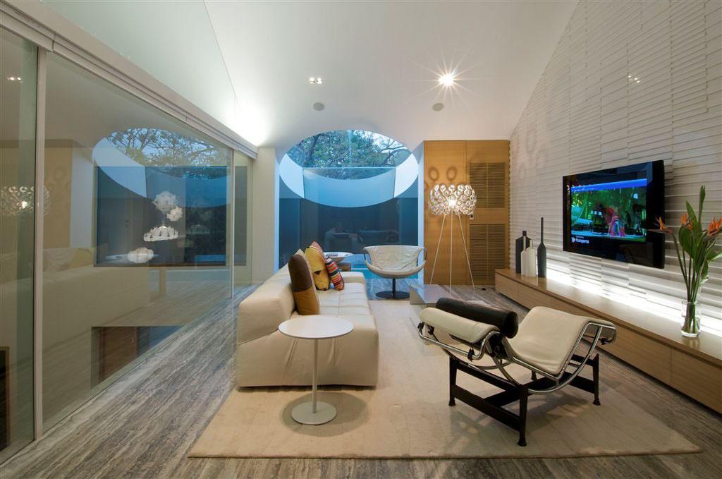 Contemporary home design in hyderabad idesignarch interior design architecture interior for Interior design hyderabad cost