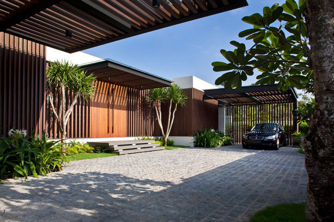 Architect: Wallflower Architecture + Design