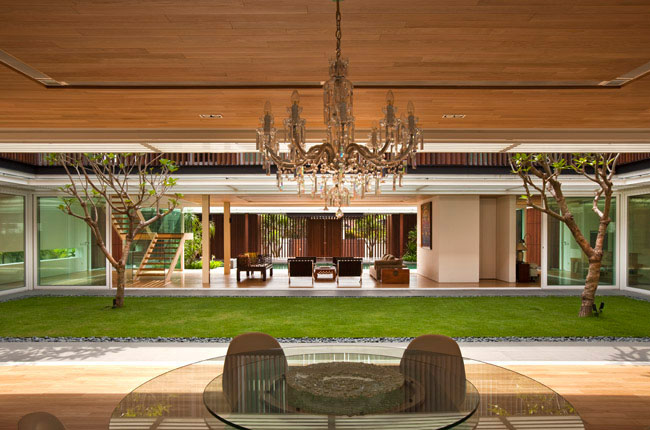 modern home architecture design in singapore idesignarch