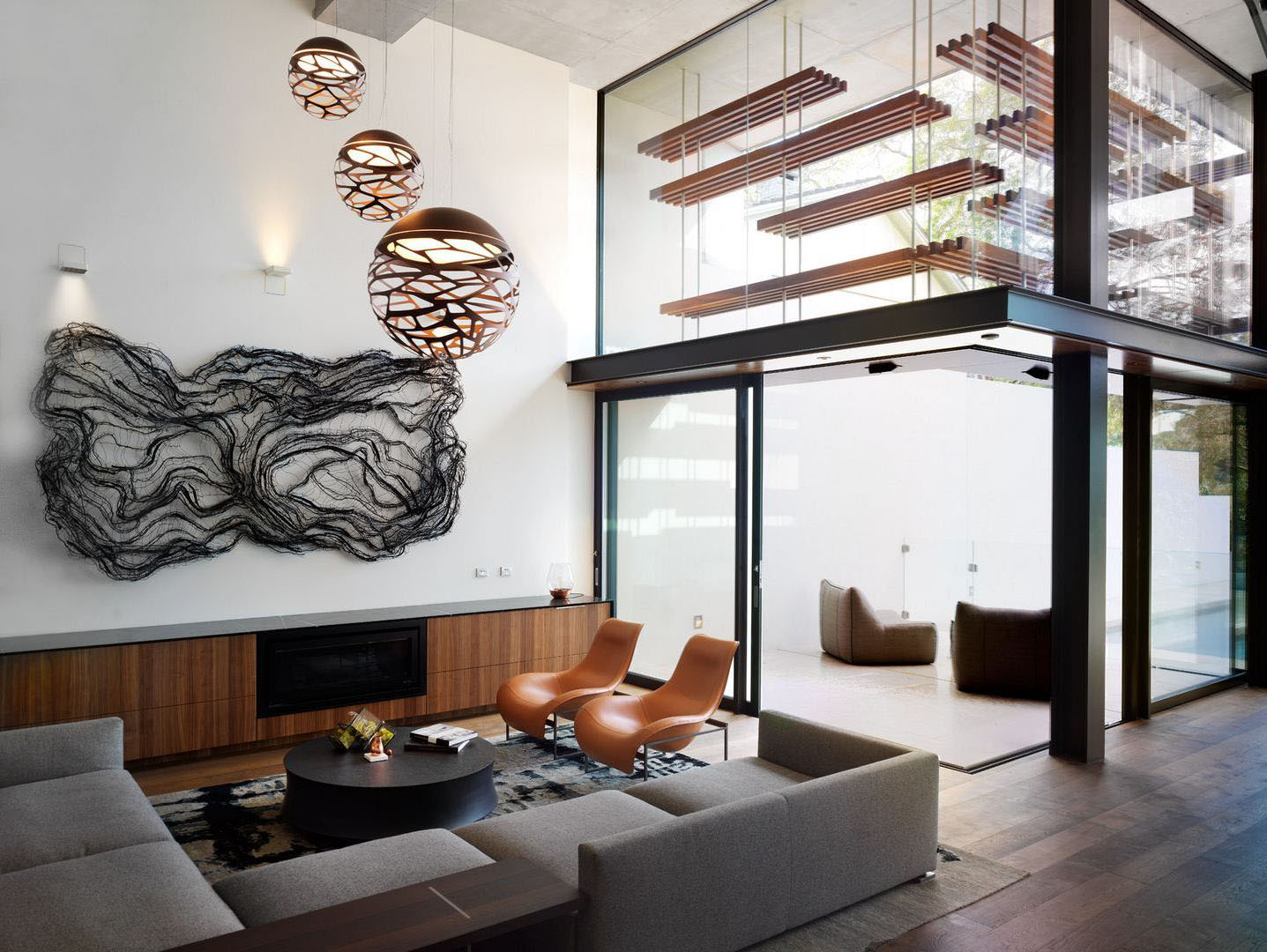Architecturally Stunning Contemporary House In Sydney   iDesignArch ...